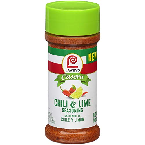 LAWRY'S Chili Lime, 11.5 oz