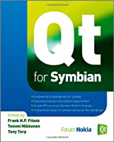 Qt for Symbian Front Cover