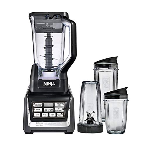 blender duo with auto iq - 1
