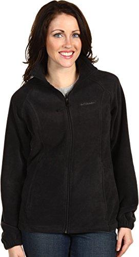 Zip Black Fleece - 2