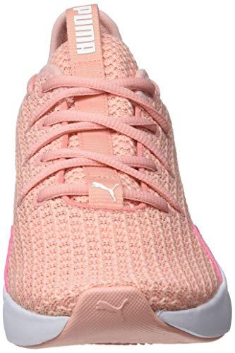 Para puma De White Wns Puma Bud Fs Deporte peach Incite Zapatillas Mujer Rosa 7fqwPwYI