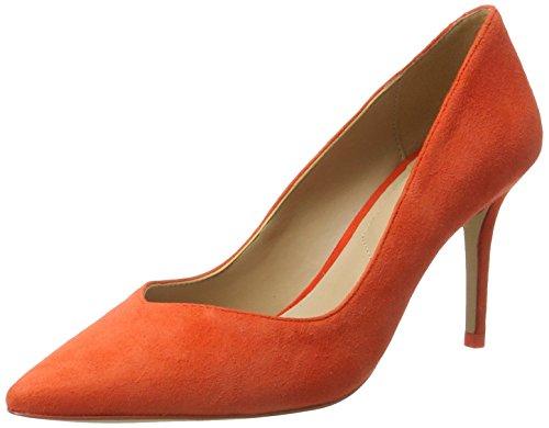 64 Miscellaneous Jaysee Aldo Rosso Red Scarpe Tacco con Donna n4HYSwHg8