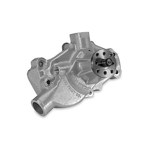 EMP / Stewart Components 32203 Stage 3 Chevy Small Block Short Water Pump (Race Block Short)