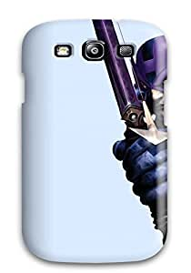 Brooke Galit Grutman's Shop Best durable Protection Case Cover For Galaxy S3(hawkeye) 4489103K19254125