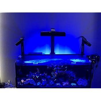Image of AquaIllumination Hydra FiftyTwo +HD LED Light, Black