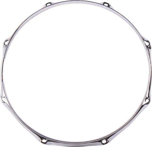 Gibraltar Snare (Gibraltar 8 Lug Snare Side Hoop (14 Inches))