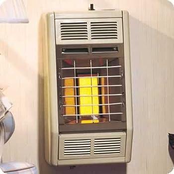 Amazon Com Empire Infrared Heater Liquid Propane 10000