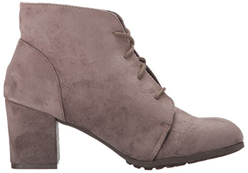 Bootie girl Ankle Dark madden Taupe Women's Torch PIqdAS