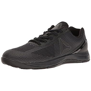 919b3e0a94fe69 Reebok Men s Crossfit Nano 7.0 Sneaker Lead Black 8.5 ...