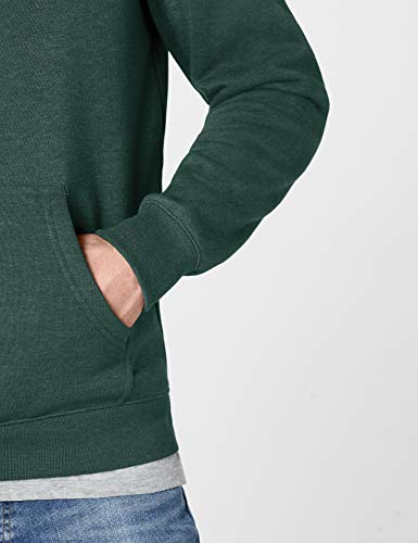 Verde zhlg Con institutionals nny Capucha Champion Sudadera Sweatshirt Para Hooded Hombre U1nqA7