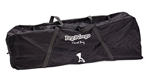 (Peg Perego Stroller Travel Bag)