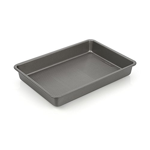 Good Cook AirPerfect Nonstick Oblong Cake Pan, 13 x 9