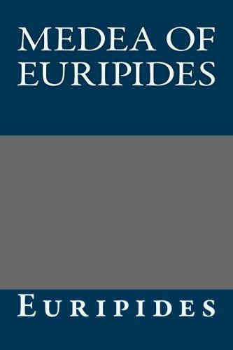 Medea of Euripides ebook