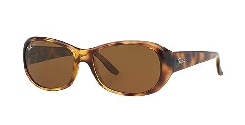 Amazon.com: Ray-Ban – Gafas de sol Para Mujer (rb4061) de ...