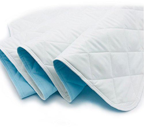 - KANECH Bed Pad Washable Waterproof - 34