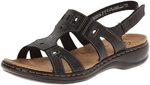 Clarks Women's Leisa Annual Sandal