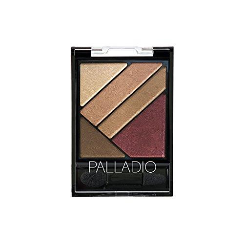 - Palladio Silk Fx Eyeshadow, Mirage