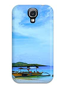 ZippyDoritEduard Case Cover Protector Specially Made For Galaxy S4 Calaguas