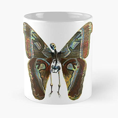 Hallo Coffee Mug White 11 Oz - The Best Holidays.