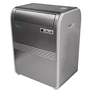 Haier CPRB07XC7 7,000-BTU Portable Air Conditioner with Remote Control