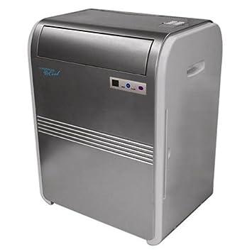 haier cprb07xc7 7000btu portable air conditioner with remote control - Air Conditioner Portable