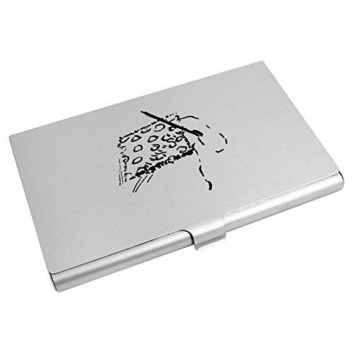 Business Wallet Card Credit CH00012098 Azeeda 'Sewing Pattern' Holder Card BfRRxO