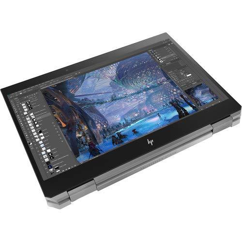 HP Smart Buy ZBOOK Studio 360 G5, Space Silver