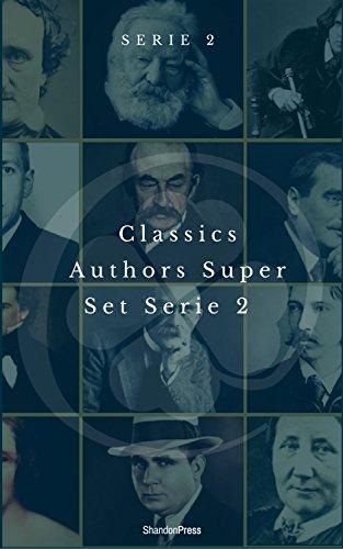 classic authors - 6
