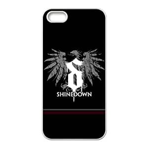 Shinedown fashion Cell Phone Case for iPhone 5S