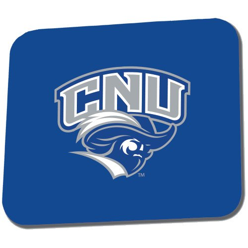 Christopher Newport Full Color Mousepad 'Official Logo' by CollegeFanGear