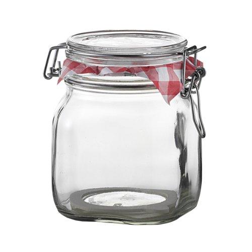 Bormioli Rocco Fido Storage Jar