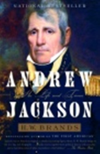 Andrew Jackson: His Life and - Hickory Jackson Old