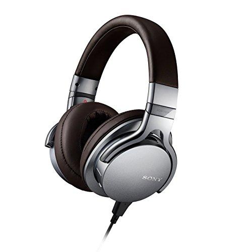 Vorschaubild Sony MDR-1ADACS High Resolution Kopfhörer mit S-Master HX Digitalverstärker silber