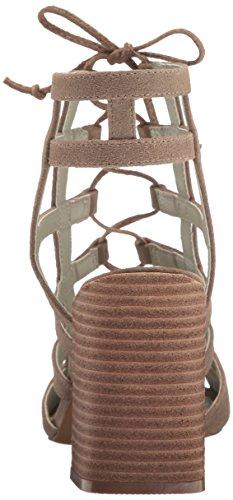 Sandalo Donne Delle Kensie Taupe Shawna Tacco 5B6qvAwqC