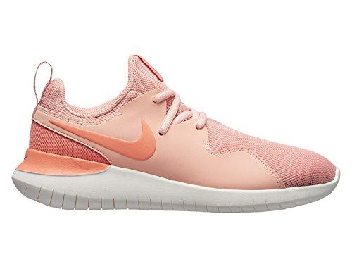 Crimson Stardust Bliss para Coral S Zapatillas Lunartessen Nike Rosa 600 Mujer nxCpwSa60q