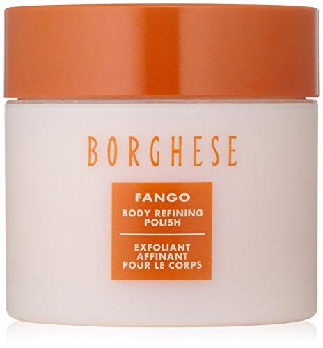 Borghese Fango Body Refining Polish, 8 oz. (Scrub Refining Skin Body)