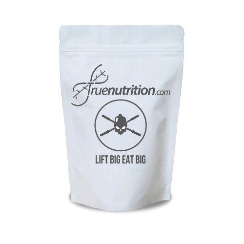 True Nutrition LiftBigEatBig Formula [Milk] (Chocolate 1lb.)
