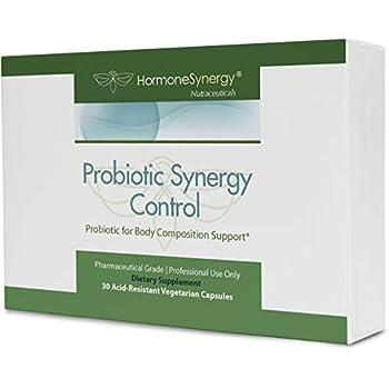 Amazon.com: Resistente al ácido de Daily Probiótico 30 ...