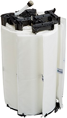 Pentair 59023400 Complete Element Grid Assembly Replacement 48 Square Feet FNS Plus Pool and Spa D.E. Filter
