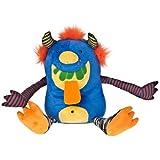 "Mary Meyer Thugz Big Blue 12"" Plush Toy"