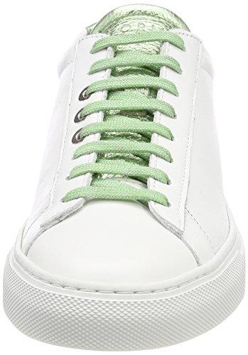 Grande Forma Unisex Adulto Primaforma Derbys Verde (verde Brillante)