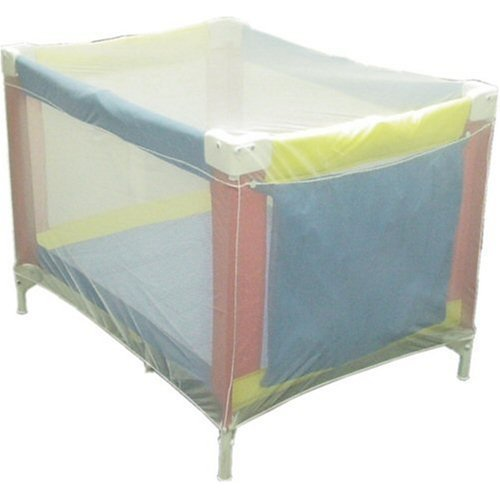 PlayPen Netting for Insects & Bugs - Protect your Child's Playard (28
