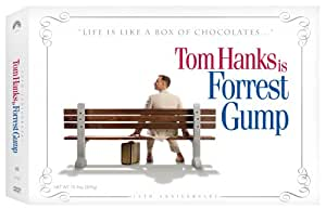 Forrest Gump: Chocolate Box Giftset (Widescreen)