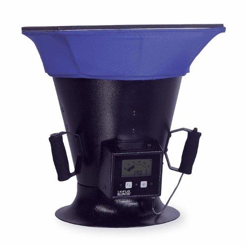 Alnor G200D Low Flow Balometer Capture Hood, 2 ft X 2 ft - Balometer Capture Hood
