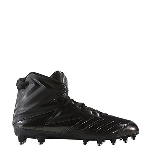 Adidas Freak X Carbon High Cleat Mens Football Core Nero