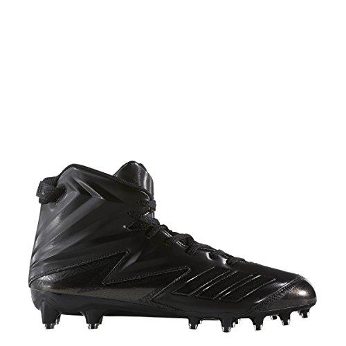 Adidas Buitenissig X Carbon Hoge Klamp Heren Voetbal Kern Zwart