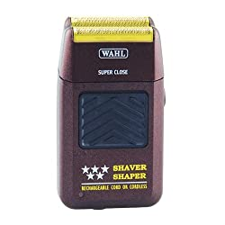 Wahl Professional Shaver Shaper (8061) – Best For Sensitive Skin