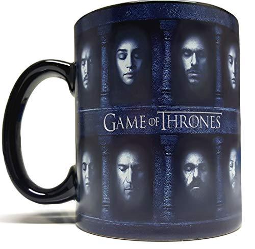game of thrones heat sensitive mug