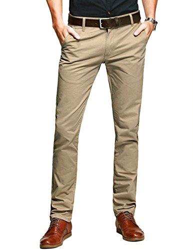 tan pants for men - 6