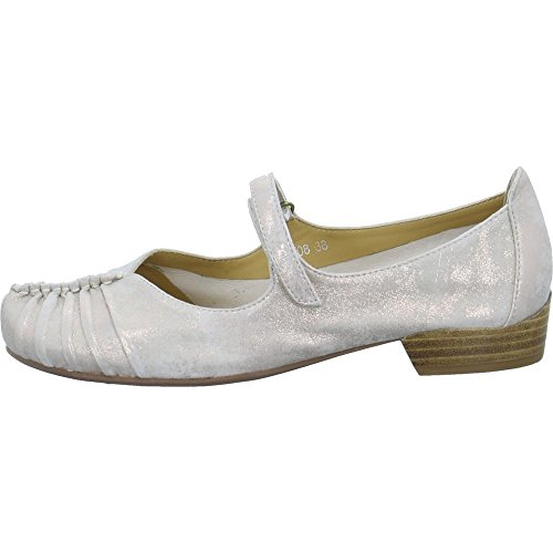 Tutti Damen Ballerinas 30508 Rosa